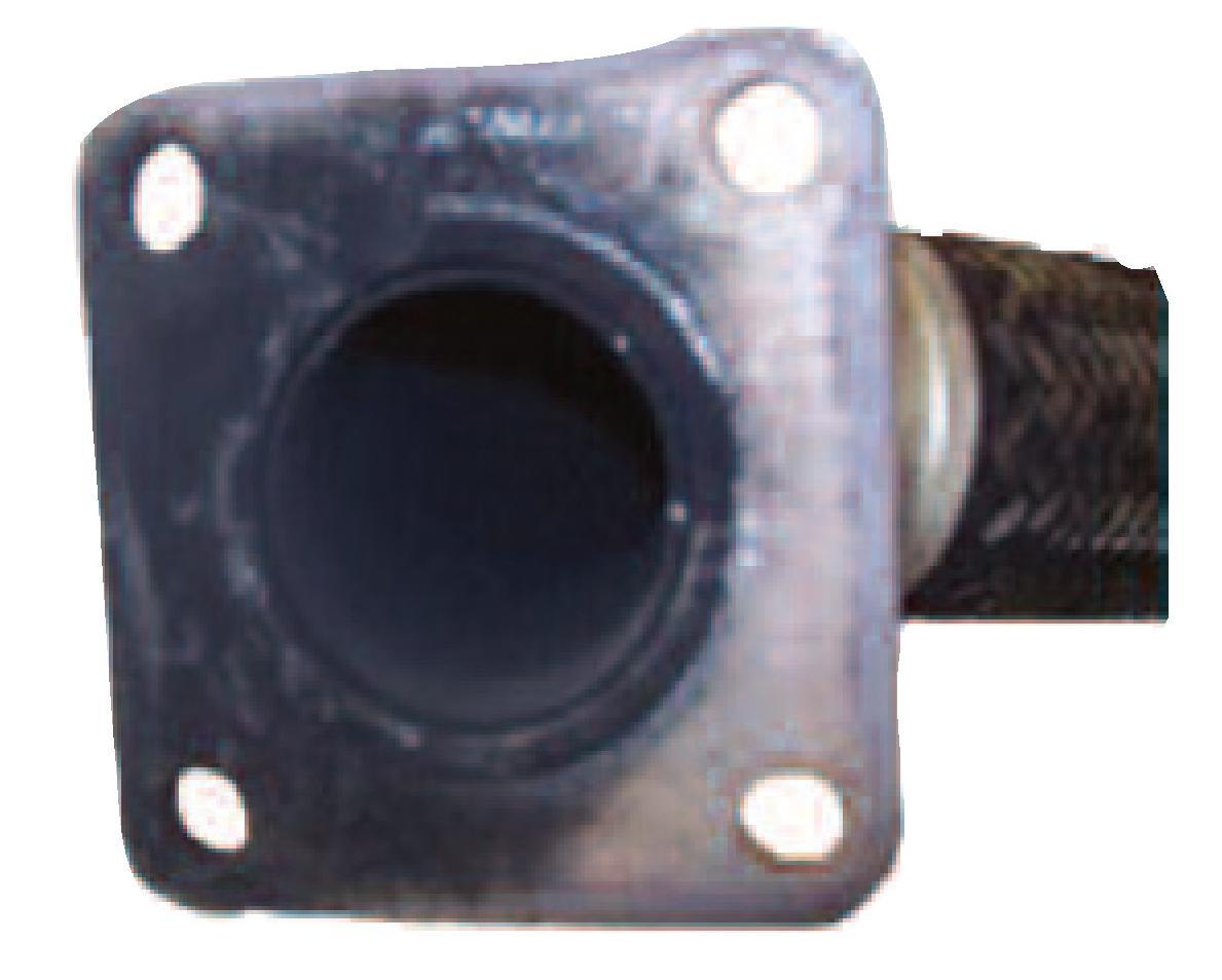Katalysators bedeutet inkorrekte Brennstoffversorgung.